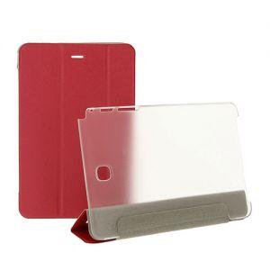 Чехол-книжка для Samsung Galaxy Tab A 8.0 T350 / T355 (красный) TransCover