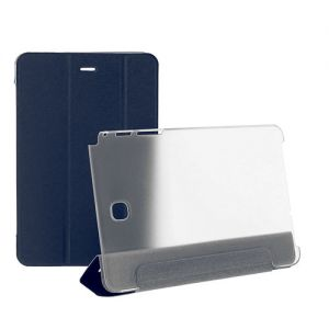 Чехол-книжка для Samsung Galaxy Tab A 8.0 T350 / T355 (синий) TransCover