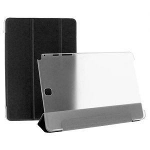 Чехол-книжка для Samsung Galaxy Tab A 9.7 T550 / T555 (черный) TransCover