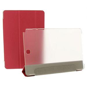 Чехол-книжка для Samsung Galaxy Tab A 9.7 T550 / T555 (красный) TransCover