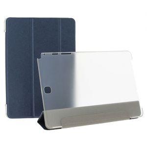 Чехол-книжка для Samsung Galaxy Tab A 9.7 T550 / T555 (синий) TransCover