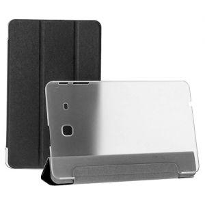 Чехол-книжка для Samsung Galaxy Tab E 9.6 T560 / T561 (черный) TransCover
