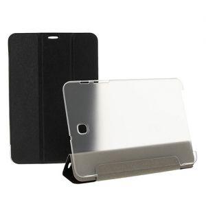 Чехол-книжка для Samsung Galaxy Tab S2 8.0 T710 / T715 (черный) TransCover