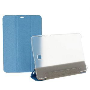 Чехол-книжка для Samsung Galaxy Tab S2 8.0 T710 / T715 (голубой) TransCover