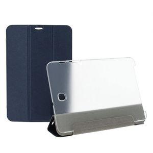 Чехол-книжка для Samsung Galaxy Tab S2 8.0 T710 / T715 (синий) TransCover