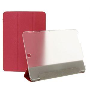 Чехол-книжка для Samsung Galaxy Tab S2 9.7 T810 / T815 (красный) TransCover