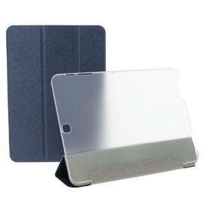 Чехол-книжка для Samsung Galaxy Tab S2 9.7 T810 / T815 (синий) TransCover