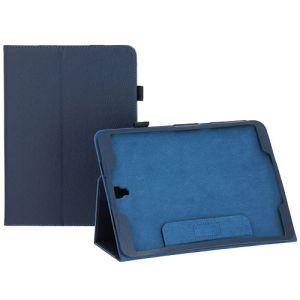 Чехол-книжка для Samsung Galaxy Tab S3 9.7 T820 / T825 (синий) Book Case Max