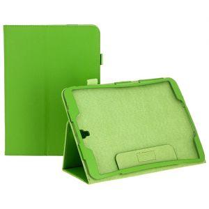 Чехол-книжка для Samsung Galaxy Tab S3 9.7 T820 / T825 (зеленый) Book Case Max