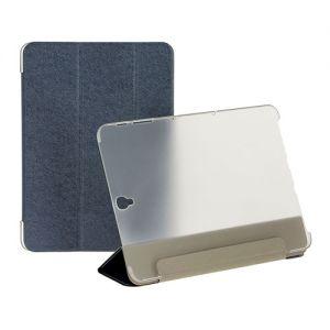 Чехол-книжка для Samsung Galaxy Tab S3 9.7 T820 / T825 (синий) TransCover