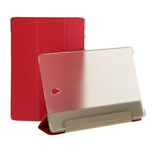 Чехол-книжка для Samsung Galaxy Tab S4 T830 / T835 (красный) TransCover