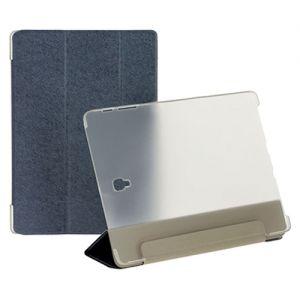 Чехол-книжка для Samsung Galaxy Tab S4 T830 / T835 (синий) TransCover
