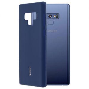 Чехол-накладка силиконовый для Samsung Galaxy Note 9 N960 (синий) Cherry