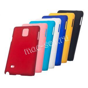 Чехол-накладка пластиковый для Samsung Galaxy Note 4 N910