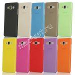 Чехол-накладка пластиковый для Samsung Galaxy A3 A300 ультратонкий