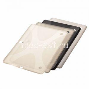 "Чехол-накладка силиконовый для Samsung Galaxy Tab S 10.5 T800 / T805 ""X-Line"""