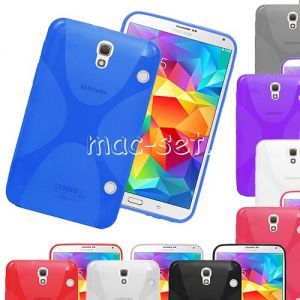 "Чехол-накладка силиконовый для Samsung Galaxy Tab S 8.4 T700 / T705 ""X-Line"""
