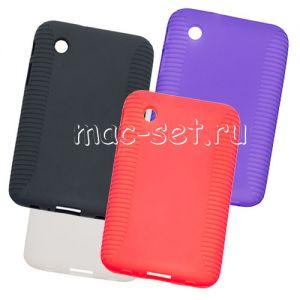 Чехол-накладка силиконовый для Samsung Galaxy Tab 2 7.0 P3100