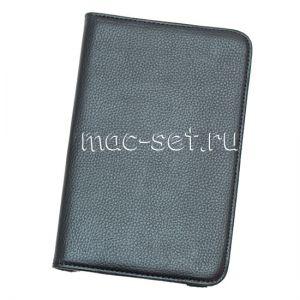 """Чехол-книжка """"360 градусов"""" для Samsung Galaxy Tab 2 7.0 P3100 (черный)"""