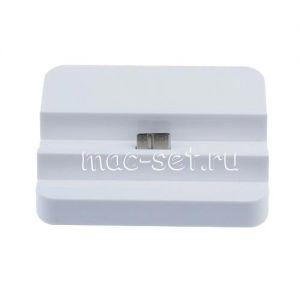 Док-станция универсальная USB 3.0 (белая)