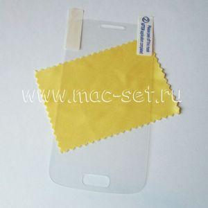 Защитная пленка для Samsung Galaxy Ace 2 I8160 (матовая)