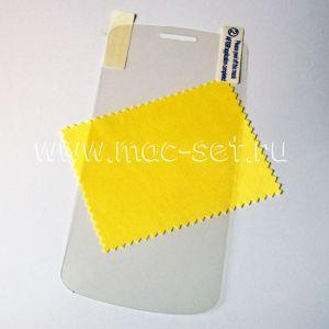 Защитная пленка для Samsung Galaxy Nexus I9250 (прозрачная)