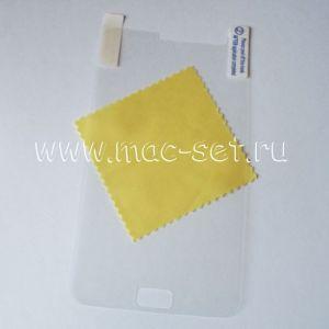 Защитная пленка для Samsung Galaxy Note N7000 (матовая)