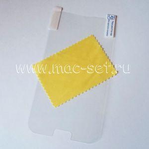 Защитная пленка для Samsung Galaxy Note 2 N7100 (матовая)