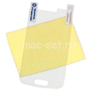 Защитная пленка для Samsung Galaxy Ace 3 S7270 (прозрачная)