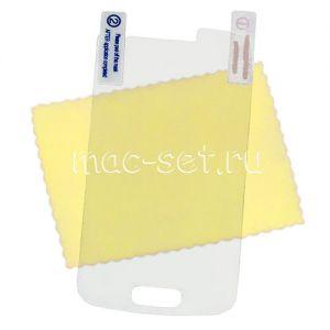 Защитная пленка для Samsung Galaxy Ace 3 S7270 (матовая)