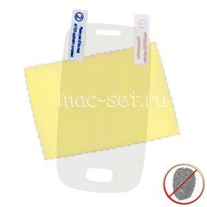 Защитная пленка для Samsung Galaxy Pocket Neo S5310 (матовая)