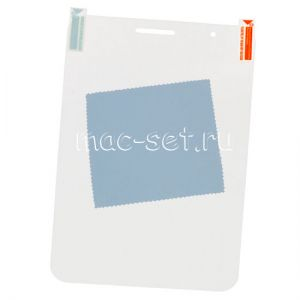 Защитная пленка для Samsung Galaxy Tab 7.0 P6200 (матовая)