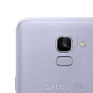 Защитное стекло для камеры Samsung Galaxy J6 (2018) J600