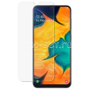 Защитное стекло для Samsung Galaxy A30 A305