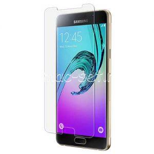 Защитное стекло для Samsung Galaxy A5 (2016) A510 [переднее] LYVIX