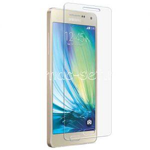 Защитное стекло для Samsung Galaxy A5 A500 [переднее]