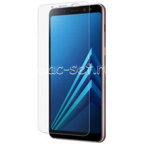 Защитное стекло для Samsung Galaxy A8+ (2018) A730