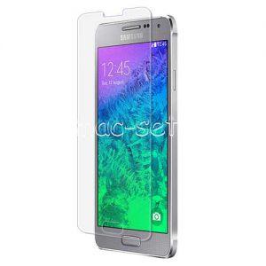 Защитное стекло для Samsung Galaxy Alpha G850 [переднее]