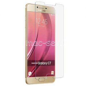 Защитное стекло для Samsung Galaxy C7 C7000