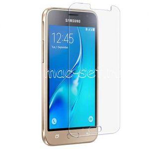 Защитное стекло для Samsung Galaxy J1 (2016) J120