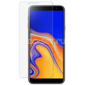 Защитное стекло для Samsung Galaxy J4+ J415 [переднее]