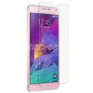 Защитное стекло для Samsung Galaxy Note 4 N910 [переднее]