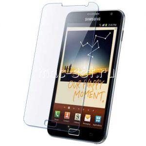 Защитное стекло для Samsung Galaxy Note N7000 [переднее]