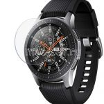 Защитное стекло для Samsung Galaxy Watch 46мм R800 Red Line