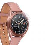 Защитное стекло для Samsung Galaxy Watch3 41мм R850 Red Line