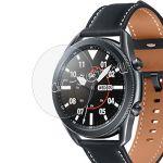Защитное стекло для Samsung Galaxy Watch3 45мм R840 Red Line
