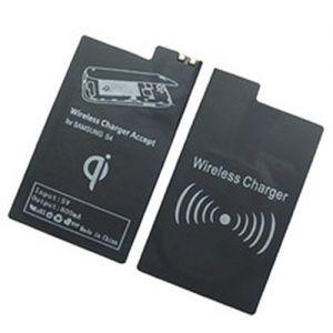 Адаптер Qi-приемник для Samsung Galaxy S4 I9500 [беспроводной зарядки]
