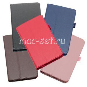 Чехол-книжка кожаный для Samsung Galaxy Tab 3 8.0 T310 / T311