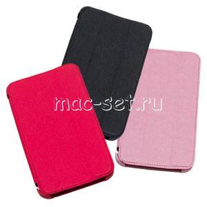 Чехол-книжка магнитная для Samsung Galaxy Tab 3 7.0 T210 / T211
