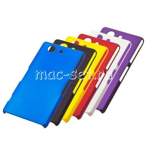Чехол-накладка пластиковый для Sony Xperia Z3 Compact